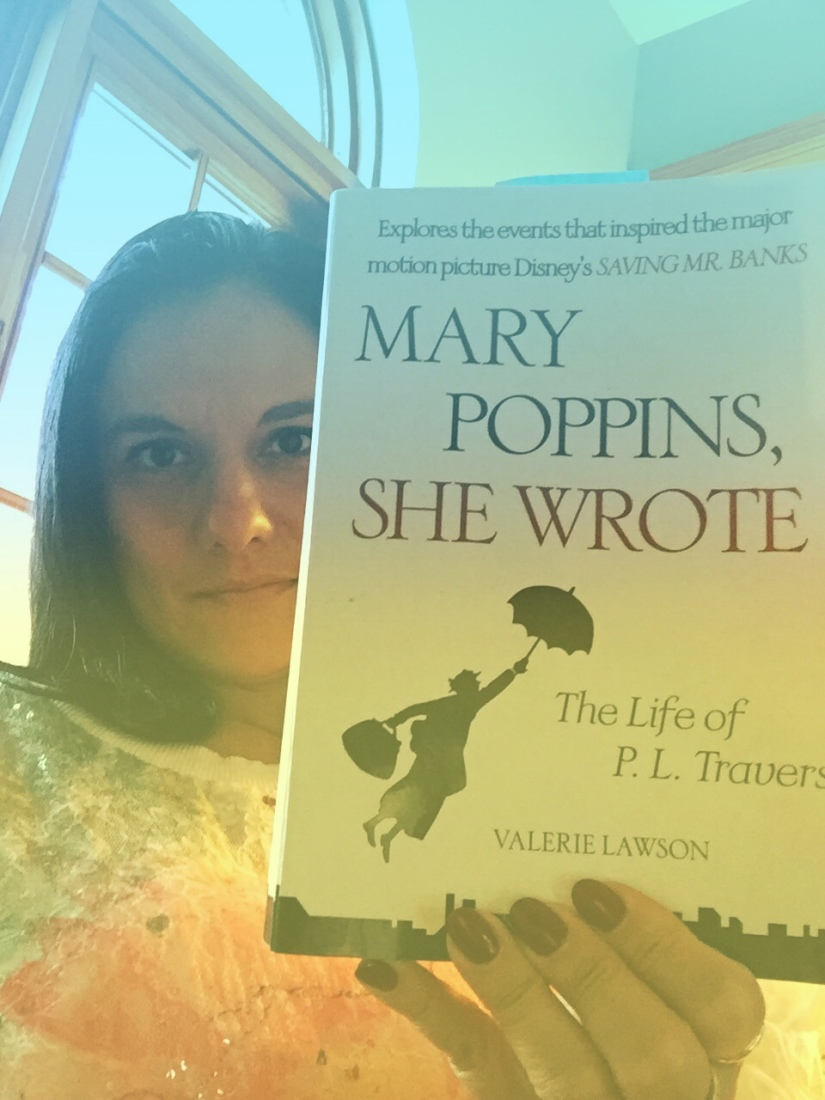 Reviewing Mary Poppins She Wrote