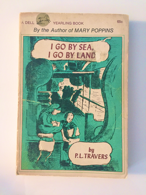 Pamela L. Travers I Go by Sea.PNG