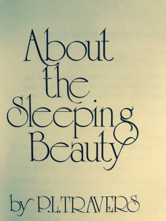 Sleeping Beauty 5