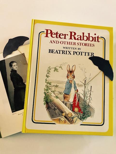 Beatrix Potter1