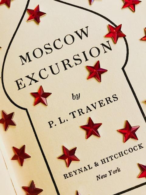 Pamela L. Travers Moscow