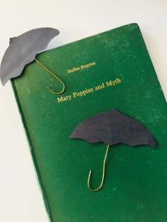 Mary Poppins and Myth 1