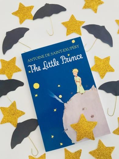 The Little Prince Mary Poppins