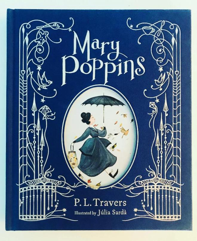 mary popins collector edition