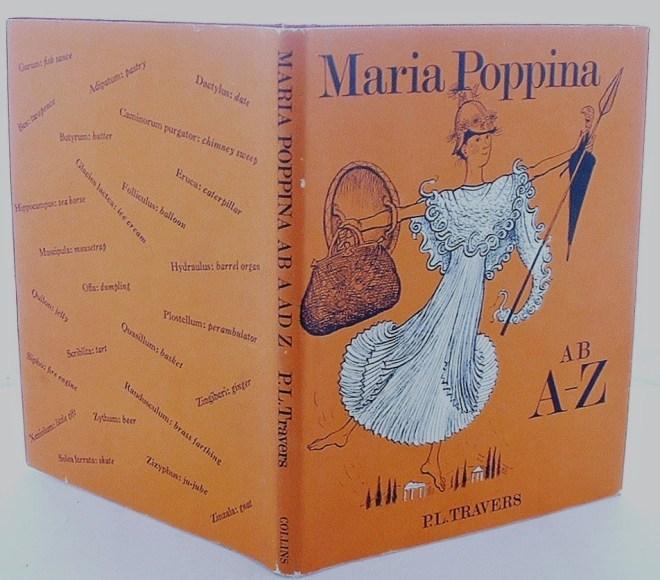 Maria Poppina