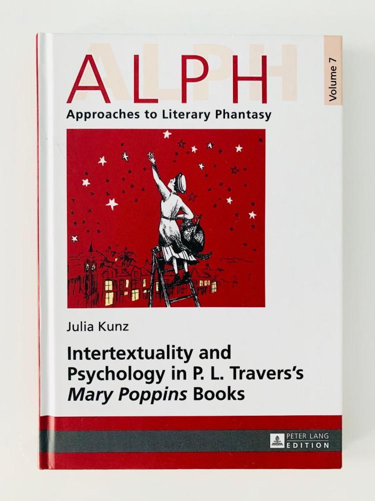 Intertextuality Mary Poppins