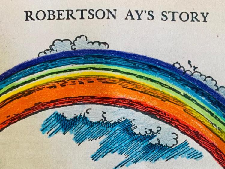 Robertson Ay Story