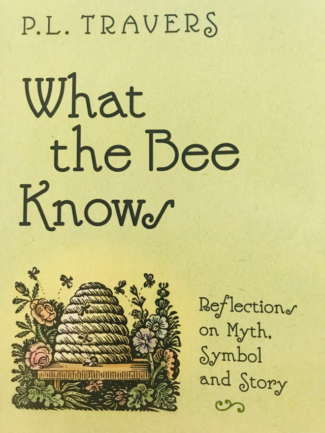 What the bee knows Mary Poppins