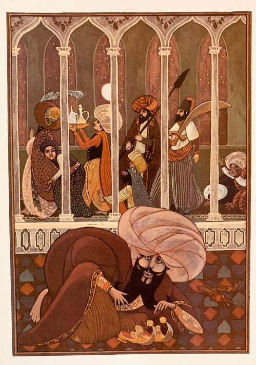 Abu Kassem Slippers 3